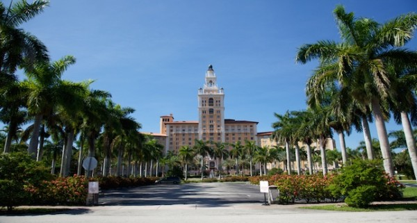 Families have more fun at The Biltmore Hotel in Miami with its newly launched Biltmore Buddies program. Beginning tomorrow, the program will encompass daily themes and activities in the areas of Art Adventures, Fitness Fun, Team Training, Sports of Sorts, Performance Play and more.
