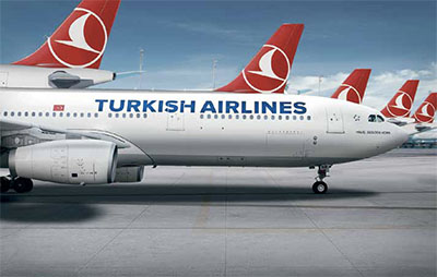 6c548c1bc2446 Best Airport Staff Gate Agents and Best Airline for Business Class ©  TURKISH AIRLINES