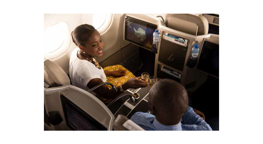 © BRUSSELS AIRLINES