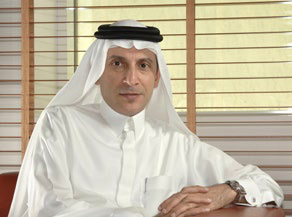 AKBAR AL BAKER CEO, Qatar Airways © Qatar Airways