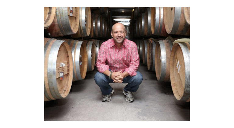 Michael Dorf, CEO, City Winery