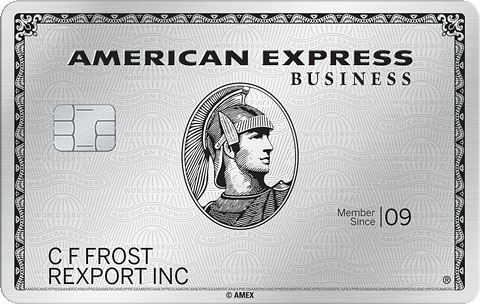 © AMERICAN EXPRESS