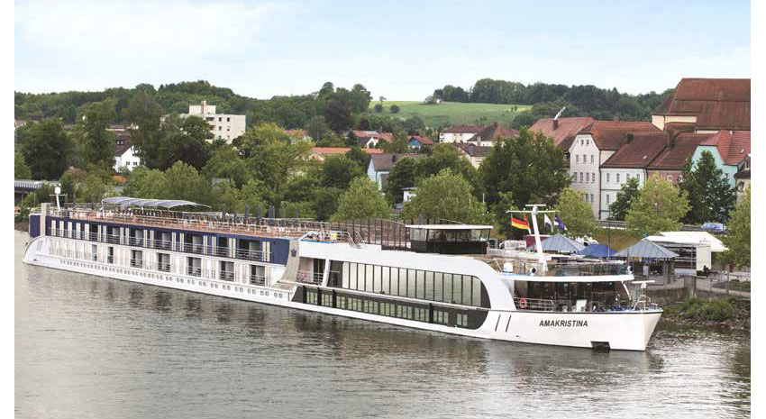© AMAWATERWAYS