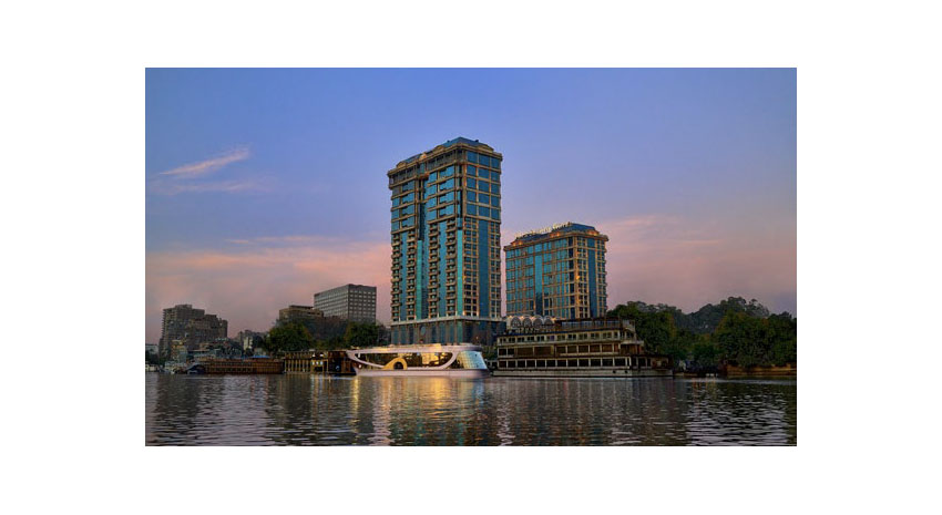 © FOUR SEASONS HOTEL CAIRO AT THE FIRST RESIDENCES