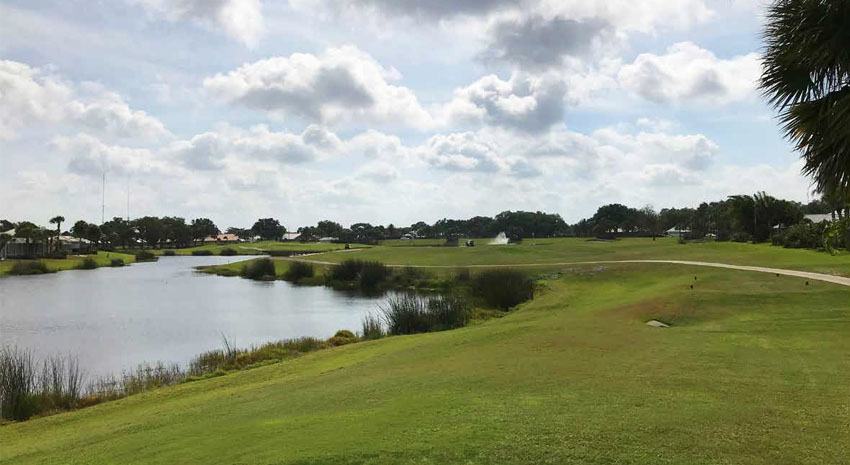 Florida's Waterford Golf Club