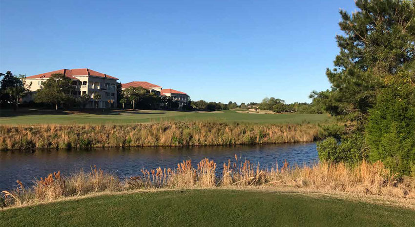Grande Dunes Resort Golf Club