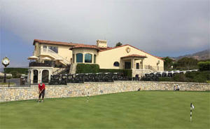 Trump Clubhouse