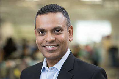 Ranga Somanathan © OMNICOM MEDIA GROUP