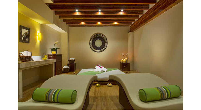 The Spa at The Westin Puerto Vallarta © WESTIN