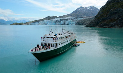 BEST ADVENTURE CRUISE LINE: UN-Cruises