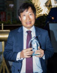 Ji-Ho Choi, deputy general manager, marketing & sales, the Americas, Asiana Airlines