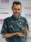 Peter Ingram, CEO, Hawaiian Airlines
