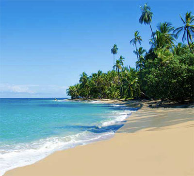 BEST BEACHES: Costa Rica