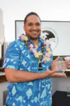 Christian Mani, marketing manager, Cook Islands Tourism