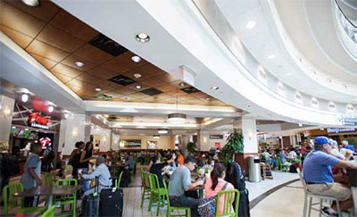 Best Airport Dining © HARTSFIELD JACKSON ATLANTA AIRPORT