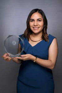 Cynthia Garrido, director of marketing for Mexico, Latin America & Caribbean, InterContinental Hotels Group