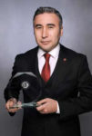 Ersen Engin, general manager, Turkish Airlines