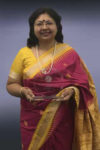 Vandana Sharma, regional manager of the Americas, Air India