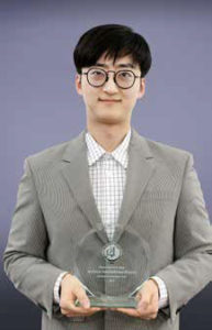 Shin Han, assistant manager, public relations, Incheon Airport