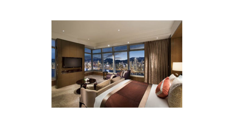 © THE RITZ-CARLTON, HONG KONG