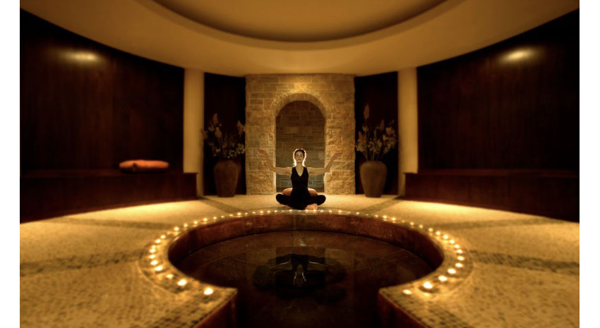 Meditation Sanctuary © ASPIRA SPA