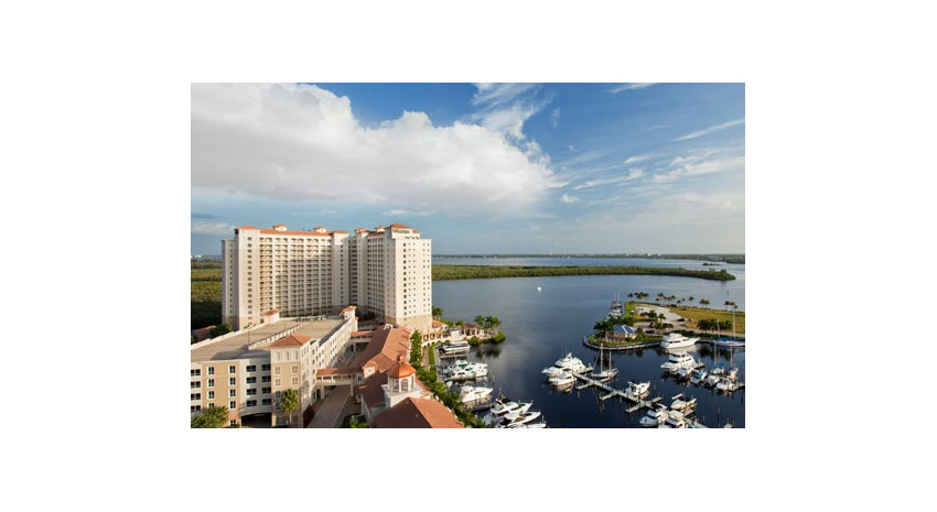 © THE WESTIN CAPE CORAL RESORT AT MARINA VILLAGE