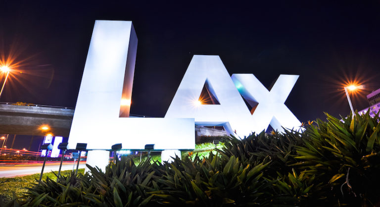 LAX Airprot