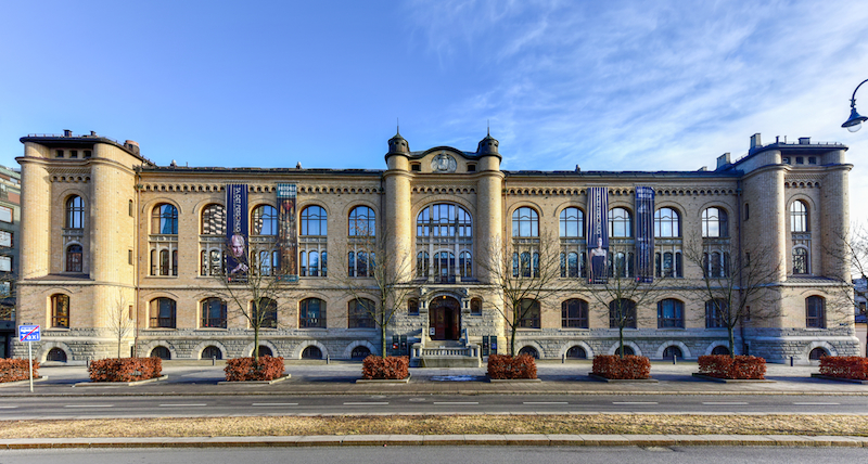 Oslo Museums