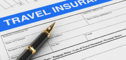 Travel Insurance Forms