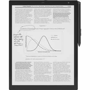 SONY DIGITAL PAPER